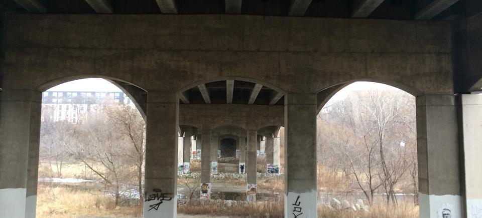riverwest milwaukee bridge