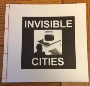 Invisible Cities by Paul Vogel
